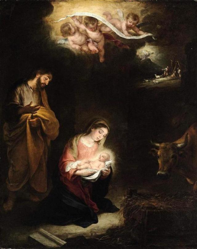 natividad murillo